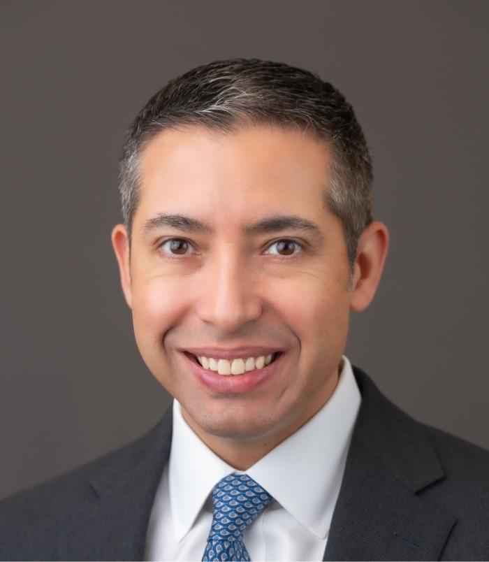 Pablo G. Mercado